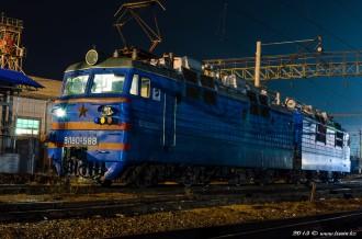 ВЛ80С-588, 02.11.13г