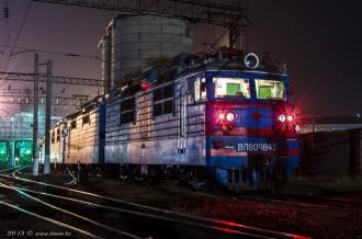ВЛ80С-1843, 03.11.13г