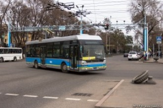 1003 YoungMan Neoplan, 28.03.13г