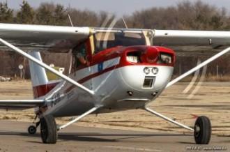 Cessna 152 UP-LA186, 30.11.13г