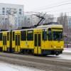 Tatra KT4DtM №1015, 05.01.14г