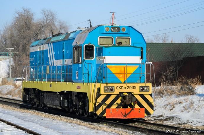 CKD6E-2035, 12.01.14г