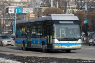 1167 YoungMan Neoplan, 13.01.14г