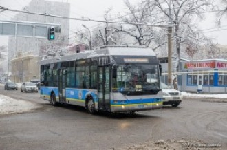 1210 YoungMan Neoplan, 29.01.14г