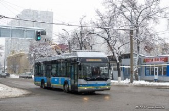 1182 YoungMan Neoplan, 29.01.14г