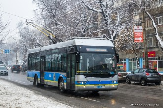 1152 YoungMan Neoplan, 29.01.14г