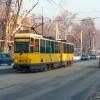 Tatra KT4DtM № 1016, 06.02.14г