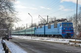 ВЛ80С-2370, 23.11.12г