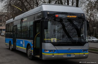 1245 YoungMan Neoplan, 11.04.14г