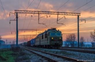 ВЛ80С-1665, 19.04.14г
