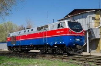 ТЭ33А-0123, 21.04.14г