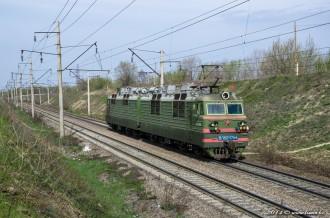 ВЛ80С-1744, 25.04.14г