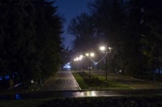 Улица Чокана Валиханова, 05.04.14г