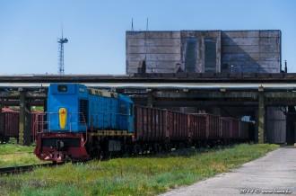 ТГМ6А-1420, 17.05.14г