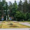 Центральный парк отдыха, главная аллея (#1), 02.06.14г