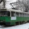 Tatra T4D-MS №1015, 13.12.12г