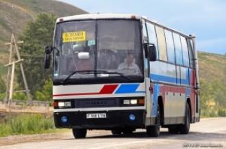 Автобус Irizar Everest, 02.07.14г