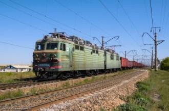 ВЛ80С-1136, 31.08.14г