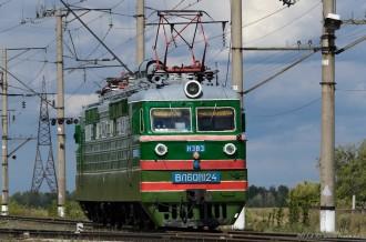 ВЛ60ПК-1124, 01.09.14г
