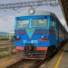 Электропоезд ЭР9М-4019, 31.08.14г