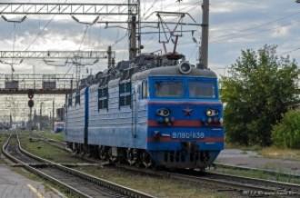 ВЛ80С-1138, 31.08.14г