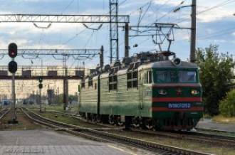 ВЛ80Т-1252, 31.08.14г