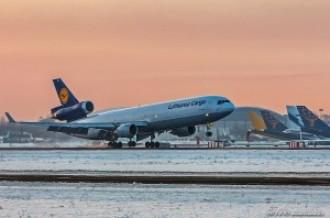 D-ALCB Lufthansa Cargo MD11, 13.12.14