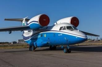 UP-72850 Ан-72-100, 12.08.14г