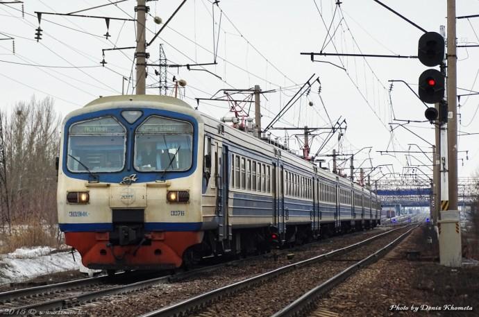 ЭД9МК-0076, 23.03.15г