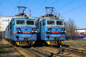 ВЛ80С-1386 и ВЛ80С-1856, 19.03.15г