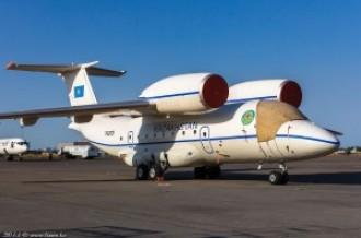 Ан-74ТК-200 74008, 12.08.14г