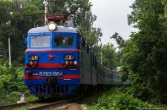 ВЛ80С-1854, 16.05.15г
