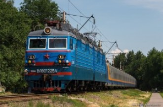ВЛ80С-2254, 25.05.15г