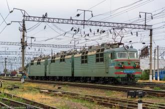 ВЛ80С-1326—1301, 27.06.15г