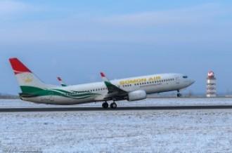 EY-787 Boeing 737-800, 01.12.14