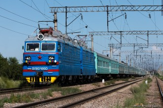 ВЛ80С-1860, 03.06.15г