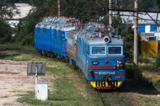 ВЛ80С-448, 21.06.15г