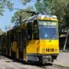 Tatra KT4DtM №1010, 08.05.14г