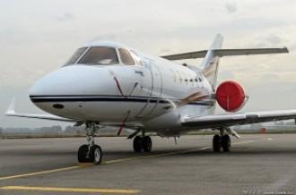 UP-HA001 Hawker Beechcraft 900XP, 26.10.14