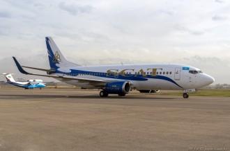 LY-FLB Boeing 737, 26.10.14г