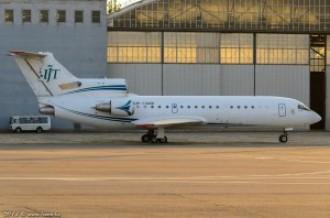 UP-Y4206 Yak-42D, 12.08.14г