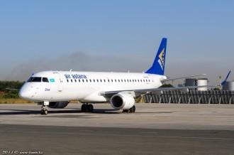 P4-KCH Air Astana, 13.08.14