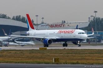 EI-VKO Airbus A321, 31.07.15