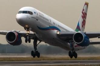 UP-B5702 Boeing 757, 31.07.15