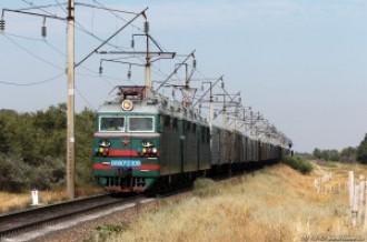 ВЛ80С-2309 / 2310, 01.08.15г