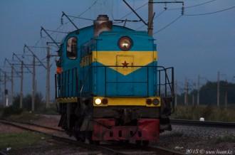ТГМ4-2389, 05.09.15г