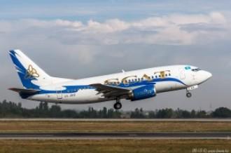 LY-AYZ Boeing 737, 06.09.15г
