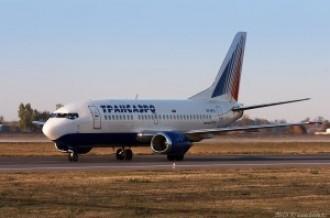 VP-BPD Boeing 737, 25.10.15