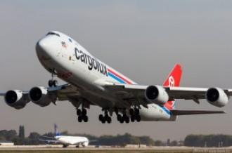 LX-VCH Boeing 747, 01.10.15