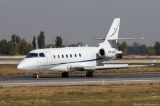 P4-ADD Gulfstream G200, 01.10.15